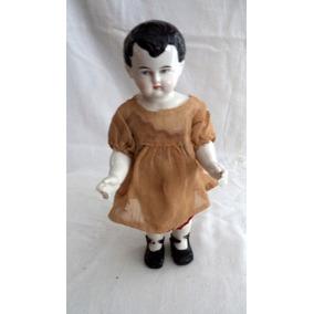 Boneca Porcelana 1910 Antigo
