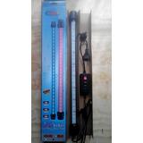 Luz Led Sumergible Azul 50cm