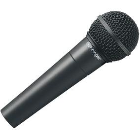 Microfono Vocal Dinámico Cardioide Behringer Xm8500