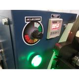 Troqueladora - Etiquetas Termicas De Balanças- A Mais Rápida
