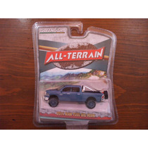 Greenlight All-terrain 2014 Dodge Ram 1500 Big Horn