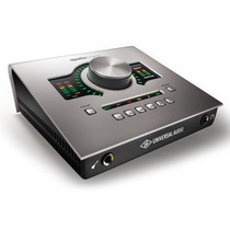 Procesador Audio Apollo Twin Usb Duo