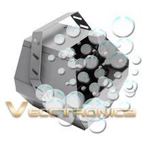 Maquina De Burbujas Con Sensor Anti-derrame Ventilador Woow