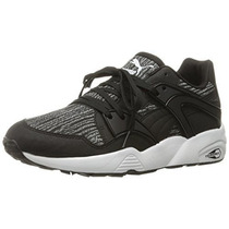 Zapatos Hombre Puma Blaze Tiger Mesh Fashion Sneaker, 12