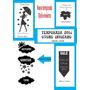Vinilo Vidriera Temporada Otoño Invierno Ploteo Sticker