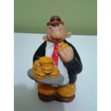 Figura De Pilón De La Serie Popeye