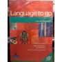Language To Go Pre Intermediate Student Book Pearson Nuevo