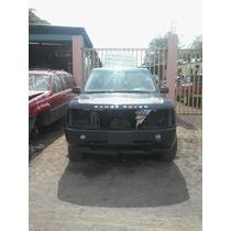Range Rover Hse 2004 8 Cil.4x4- 4.4lt Desvielada Por Partes