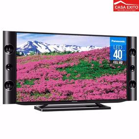 Tv Panasonic Led 40 /tcl40sv7l/fhd/hdmi/usb/bluetooth/parla