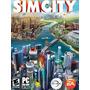 Simcity 5 Juego Pc Origin Español Original