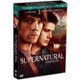 Box Supernatural / Sobrenatural 3ª Temporada 5 Dvds Original