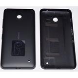 Tapa Trasera De Batería Nokia Lumia 630 635 Negra