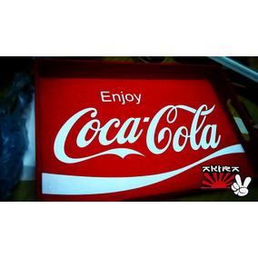 Bandeja Coca Cola,picada,desayuno 30cm X 45cm