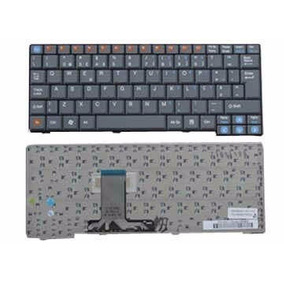 Teclado Netbook Exo X320 X325 X352