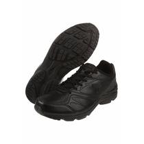 Zapatillas Tryon Modelo Nitro Negro 652678