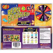 Balas Jelly Belly Bean Boozled Desafio Roleta 4° Edição