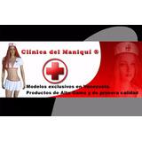Clinica Del Maniqui. Reparacion Y Fabrica De Maniquies.