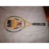 Raqueta Tenis Head Titanium 2000 Nueva