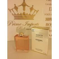 Perfume Coco Mademoiselle 100ml- Edp - Original E Lacrado