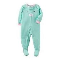 Pijamas Polar Carters Bebe Nena Nene Entrega Inmediata