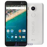 Lg Nexus 5x 16gb 2gb Ram 12.3 Mp 5 Mp Huella Dactilar Nuevo
