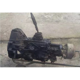 Caja Ford Zf S 5-42 5 Vel, Camion Autobus, Super Dutty