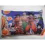 Bonita Almohada De Dragon Ball Z