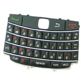 Teclado Blackberry Bold 9650 Negro Repuesto Celular Nuevo