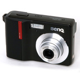 Camera Benq Dc-c850 8mp -zoom Opt 3x -lcd 2.7
