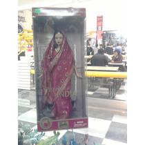Barbie Princesas Del Mundo India Monster High