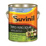 Verniz Triplo Filtro Solar Brilhante Suvinil Natural 3.6lts