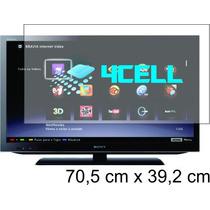 Película Smart Tv Led 3d 40 Sony Bravia Transparente