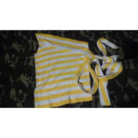 Blusa Moda International Xs-extra Chica