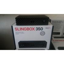 Slingbox 350 Transmisor De Señal Tv Por Internet