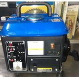 Planta Electrica Portatil De 950 Watt 110/220 Volt