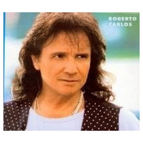 Cd Roberto Carlos : Mulher De 40 / 1996 - Original Novo!