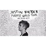 Ingresso Cadeira Inferior Show Justin Bieber Em Sp 01/04