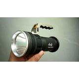Lanterna Led Mais Forte Do Mercado Livre 176000lumens