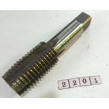 Macho W 1 3/8 X 6 Fresadora Torno Rosca Mtlwrk 2201