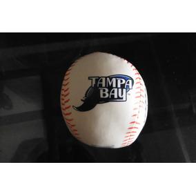 Pelota Peluche Tampa Bay Rays Major League Baseball Mlb