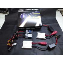 Kit Xenon H1-h3-h7-h11_hb4 Premium Hid !!!! La Mejor Calidad