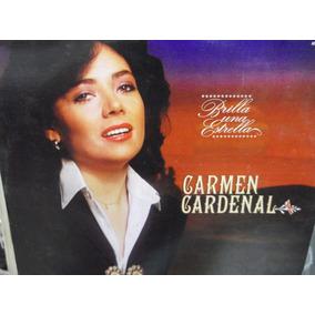 Carmen Cardenal Brilla Una Estrella Lp