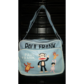 Bolso Cruzado De Paul Frank