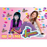 Afiche Personalizado De Soy Luna