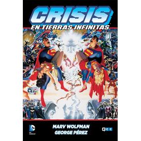 Crisis En Tierras Infinitas