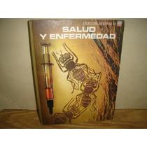 Salud Y Enfermedad - Time Life - 80