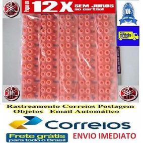 Kit Novo 5 Borrachas Yamaha Psr-520 / 620 / 510 / 410 Etc...