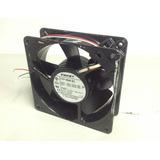 Ventilador Rack, Axial Con Sensor, Papst Typ 4656 Zh Nuevo