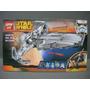 Star Wars Lego Alt Sith Infiltrator Darth Maul 7961 Halcon