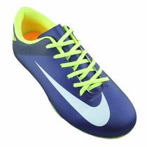 Chuteira Campo Nike Mercurial Victory Ii Fg | Liquidação